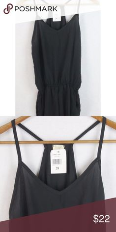 NWT BRANDY MELVILLE JOYCE ROMPER. LOWEST NWT. not sold in stores anymore Brandy Melville Other