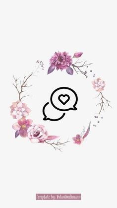 Highlight Instagram Blog, Instagram Storie, Instagram Background, Insta Icon, Media Icon, Floral Theme, Cute Dogs And Puppies, Instagram Highlight Icons, Pink Wallpaper