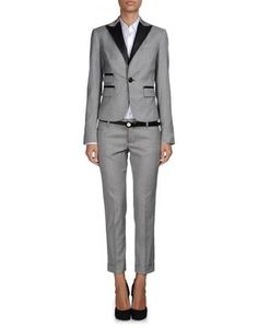 MORE DETAILS HERE: DSQUARED2 Womens' suit