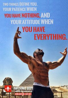 Lazar Angelov | Two things define you | Success motivation Quotes