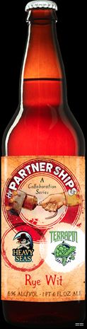 mybeerbuzz.com - Bringing Good Beers & Good People Together...: Heavy Seas & Terrapin Collaborate on Partner Ships...