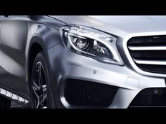 Anticipo del Mercedes Clase GLA 2014 en forma de vídeo - http://www.actualidadmotor.com/2013/08/13/mercedes-clase-gla-2014-video-teaser/