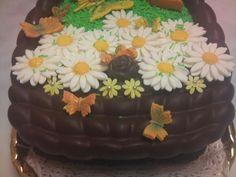 Cesto Cake, Desserts, Food, Hampers, Tailgate Desserts, Pie, Kuchen, Dessert, Cakes