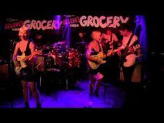 """""""Surrender, Dorothy"""", live at Arlene's Grocery"""