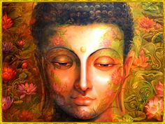 Buddha by AvatarBuddha.deviantart.com on @deviantART
