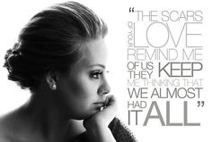 adele | rolling in the deep