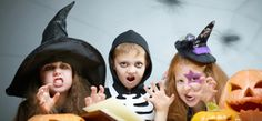 Top 25 Websites to Get You Ready for Halloween | The Intechnically Savvy Blog