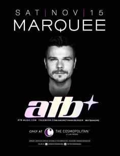 Tickets and Event Information @ MARQUEE NIGHTCLUB & DAYCLUB - Las Vegas, NV