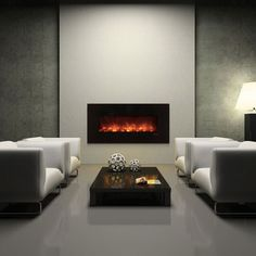 Electric Fireplace Buying Guide | From The Market Expert