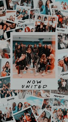 Now United ❤️ Nu Wallpaper, Tumblr Wallpaper, Iphone Wallpaper, Bff, Chandler Friends, Aesthetic Vintage, Pretty Little Liars, New Pictures, Cute Wallpapers