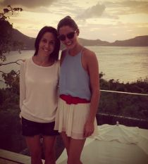 Olivia Palermo Travel to WIMCO Villas St. Barths Book an unforgetable vacation with WIMCO Villas & Hotels