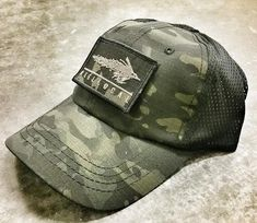 685018b0 REEL LOCAL ©   RELO   New Mesh and Low Profile Fly Fishing Hats  #OffshoreReel
