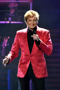 Barry Manilow Photostream