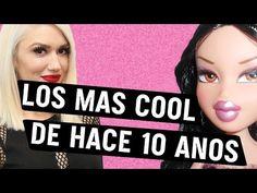 Lo Más Cool de Hace 10 Años  (Lo Mejor De Ayer) - YouTube