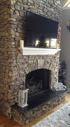234 best fireplaces images on pinterest in 2018 brick fireplace rh pinterest com
