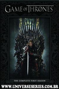 Download Game of Thrones – 1ª Temporada Dublado e Legendado