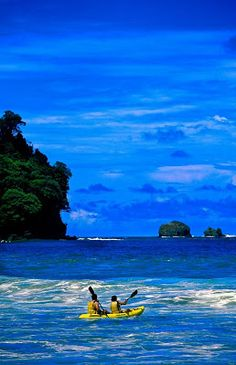 Top 10 Costa Rica Vacation Spot ~ An Unexpected Journey