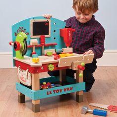 1000 id es sur le th me etabli enfant sur pinterest etabli pour enfant jouets en bois et enfant. Black Bedroom Furniture Sets. Home Design Ideas