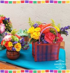 Mexican Fiesta Birthday Party, Fiesta Theme Party, Mexican Party, Party Themes, Party Table Decorations, Party Centerpieces, Mexican Babies, Grandma Birthday, 70th Birthday Parties