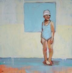 Next, Debbie Miller, Eisenhauer Gallery