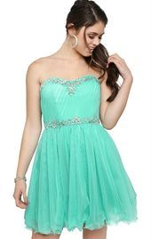 Party Dresses | Cocktail Dresses for Juniors | DebShops.com