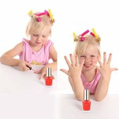 Emosa water based nail polish child safe.With fast drying technology. that leaves the names of the kids colorful and shiny. It won't be long to categories as one of the best nail polish for kids. Emosa nail polish is odorless natural ingredients. no formaldehyde and no toxic chemicals.
