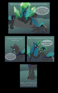 MLP - Iris page 4 by merrypaws on DeviantArt