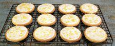 Lemon Coconut Sugar Cookies Recipe   The Chew - ABC.com
