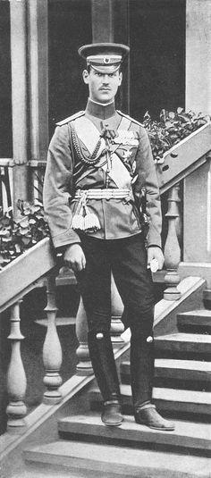 File:Grand Duke Michael Alexandrovich.jpeg - Wikimedia Commons