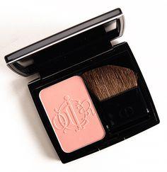 Dior Peach Splendor Blush Review, Photos, Swatches