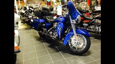 d'occasion 2007 HARLEY-DAVIDSON FLHTCU Screamin Eagle ? Vendre | St-Hyacinthe QC