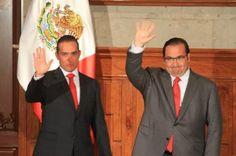 LA RETIRADA. Ángel Bravo Contreras Fiscal General del estado se va.