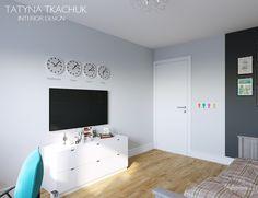 Комната для мальчика подростка — Интерьеры квартир, домов — MyHome.ru