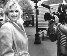 Dorothy Stratten was well on her way to becoming a big star, but her creepy pimp first husband didn't want that for her after she left him for Bogdanovich. Mariel Hemingway, Playmates Of The Month, Big Star, Cellulite, Playboy, Mists, How To Become, Hair Styles, Dorothy Stratton