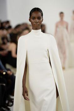 "jai-by-joshua:  ""Tami Williams @ Valentino Sala Bianca 945 Haute Couture  """