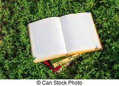 Znalezione obrazy dla zapytania książka trawa foto