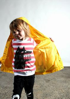 Minti - Quirky Australian streetwear for kids