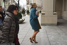 15 March 2017 - Queen Máxima in New York and Washington (day 3)