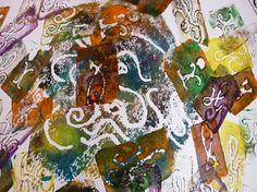 """Revue en ligne CréAtions """"Art tout public"""" - février 2012 - SOMMAIRE NE 206"""