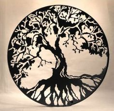 Tree of Life Meditation Technique by Dawn DelVecchio