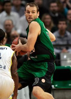 Ferran Laviña #Joventut #ACB