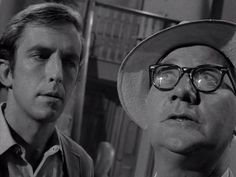"""""""Third From the Sun"""" (Season 1, Episode 14) 