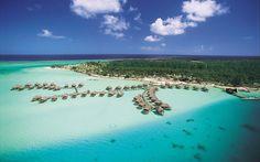 Bora Bora Pearl Beach Resort & Spa #BoraBora #FrenchPolynesia #Luxury #Travel #Hotels #BoraBoraPearlBeachResortandSpa