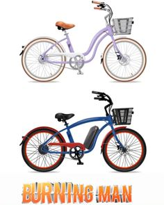 Electric Bike Company strives to provide the best custom built electric assist bikes in the world by using local USA electric bike builders and high quality parts. Trike Bicycle, Bicycle Decor, Recumbent Bicycle, Old Bicycle, Cruiser Bicycle, Bicycle Women, Old Bikes, Bicycle Design, Bicycle Shop