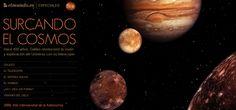 Surcando el Cosmos | Rincón didáctico de CCSS, Geografía e Historia @rinconccss