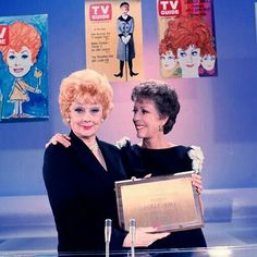 Carol Burnett was born on this day 04/26 in 1933 Lucille Ball died on this day in 1989. Two legendary comedians sharing a milestone day, Happy Birthday Ms. Burnett, RIP Ms. Ball.