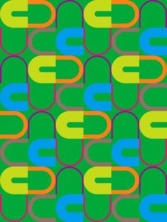 Kapitza - Geometric pattern app