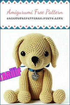 Amigurumi uykucu ayıcık | Stuffed animal patterns, Crochet ... | 353x235
