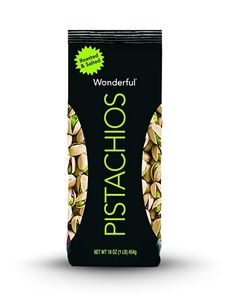 Wonderful Pistachios, Roasted and Salted, 16 Ounce Bag of 5 stars in Grocery & Gourmet Food & Gourmet Food > Cooking & Baking > Nuts & Seeds > Pistachios & Gourmet Food > Snack Foods > Nuts & Seeds & Gourmet Food > Produce Blueberry Quinoa Salad, Vegetarian Quinoa Salad, Gourmet Recipes, Snack Recipes, Amazon Subscribe And Save, Smart Snacks, Wonderful Pistachios, Sweet Chili, Saved Items
