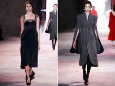 Ulyana Sergeenko Haute Coutur Autumn/Winter 2013/2014 Collection